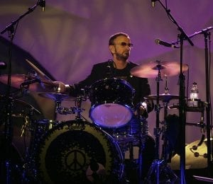 Ringo Starr And His All Starr Band Announce 2020 Tour