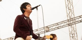 Johnny Marr has released a new video for the single 'Easy Money