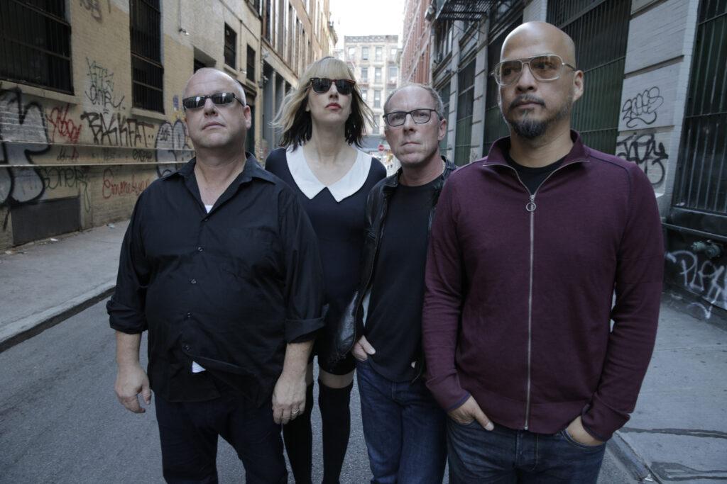 Pixies Cancel 2021 US Tour amid Covid-19 cases