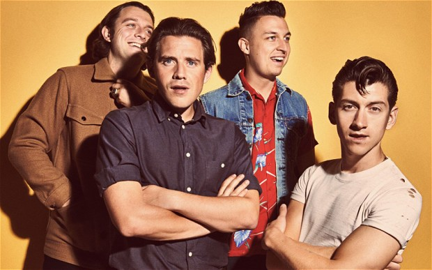 Everything You Need To Know About The Arctic Monkey's At 3Arena