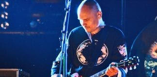 Smashing Pumpkins 30th Anniversary Show