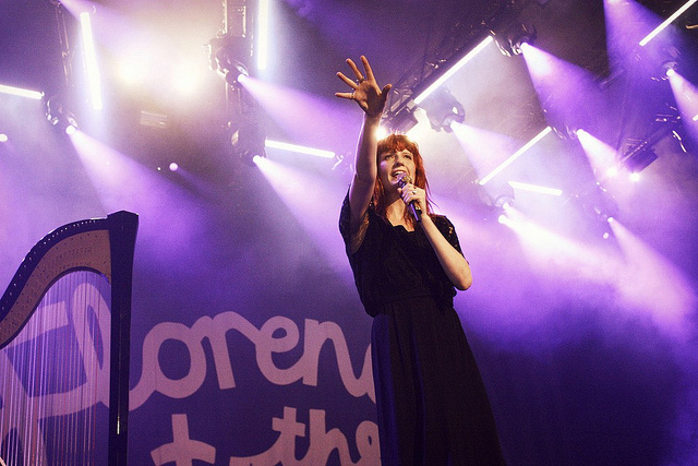 Secure Tickets To Florence + The Machine With These Foolproof Tips