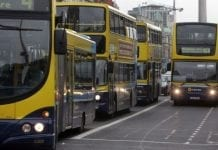 Dublin Bus Radio