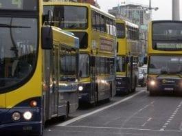 Dublin Bus Radio