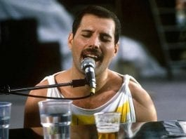Listen: Queen Release Rare Fast Version of 'We Will Rock You'