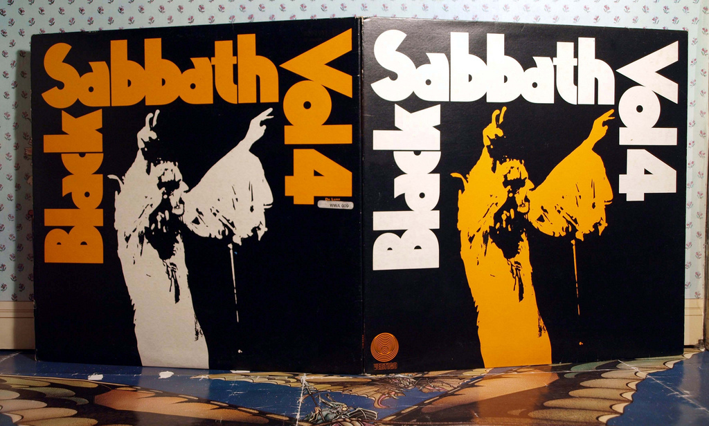 4d34ca28673aac You Can Listen To Black Sabbath s  Vol 4  From Midnight Tonight! Avatar. By