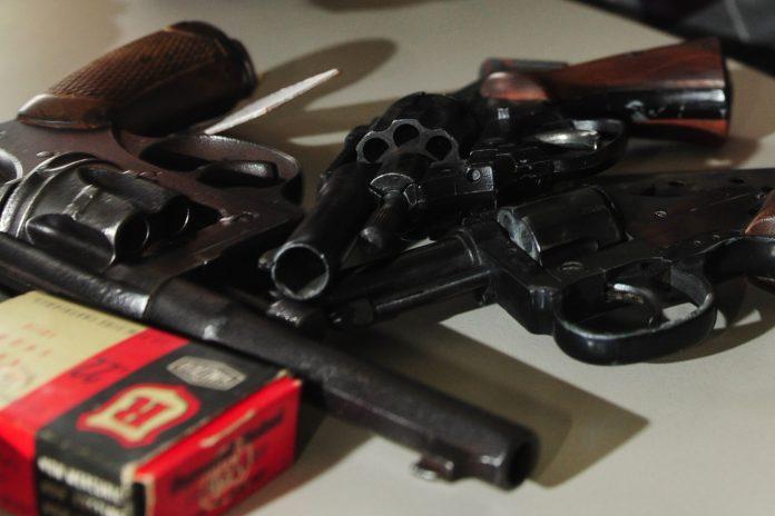 America's Gun Control Laws