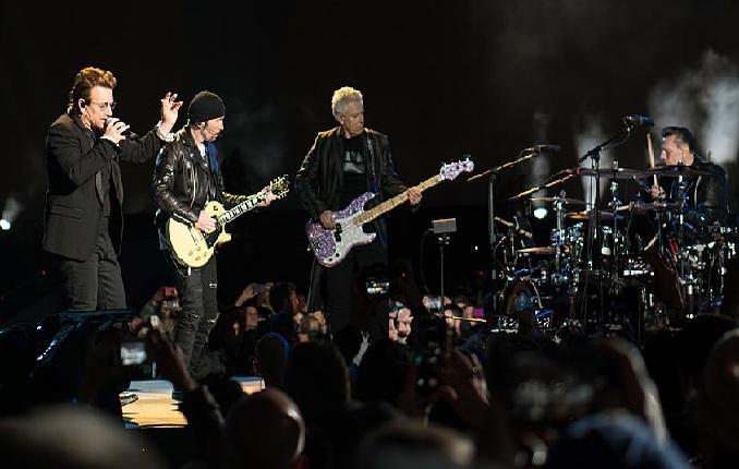 U2 UN Country