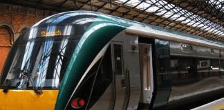 Irish Rail