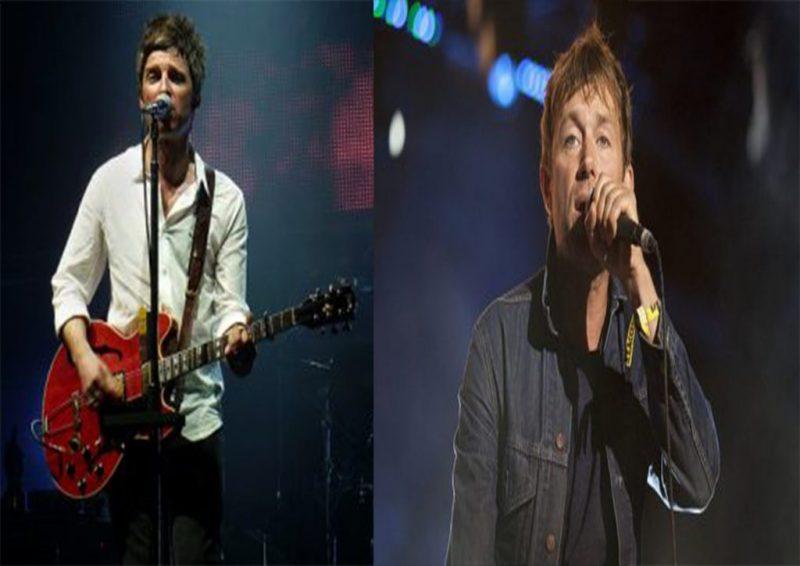 Noel Gallagher Wants Damon Albarn To Appear On Next Album