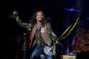 Aerosmith Demands Trump To Stop Playing Their Songs At Rallies