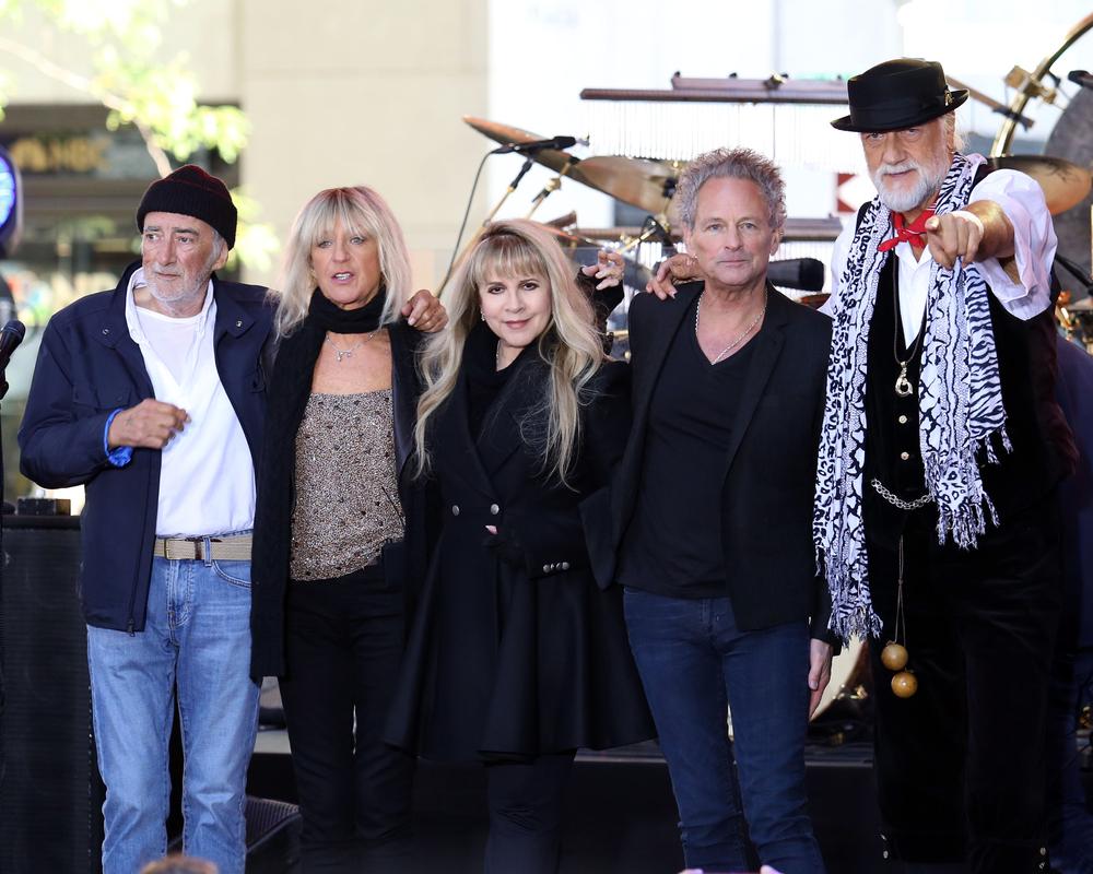 Meme Sends Fleetwood Mac's Dreams Up The Charts!