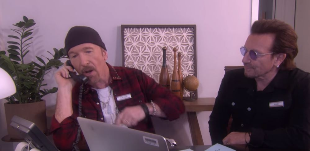 Edge Bono