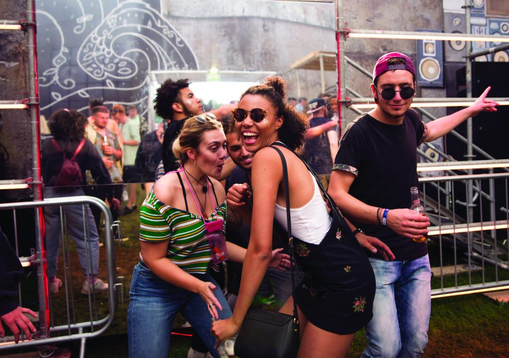 Want To Perform At Longitude? Now You Can...