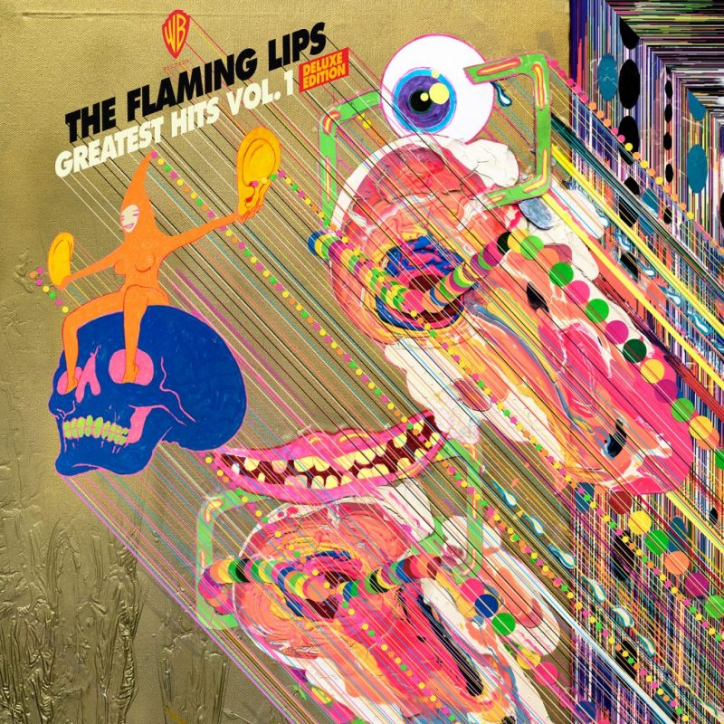 Listen Flaming Lips Announce Huge Hits Collection Ahead