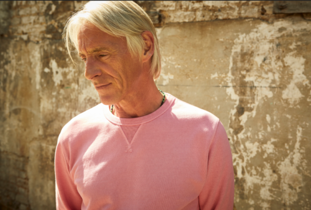 Stream Paul Weller Songs For His 60th Birthday