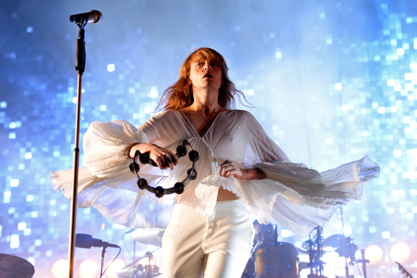 9 Things You Didn't Know About Florence Welch