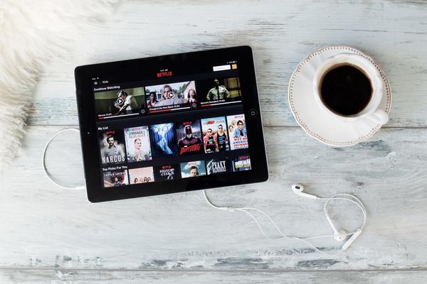 Weekend Netflix