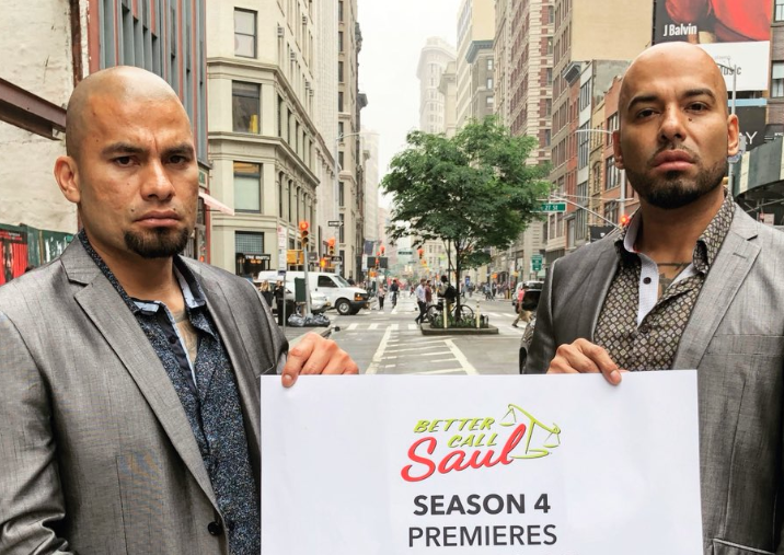 Better Call Saul S4 Has A Release Date!