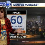 Ryan Adams Weatherman