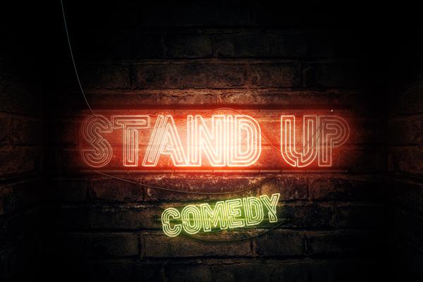 Karl Spain To Host A New Comedy Club!