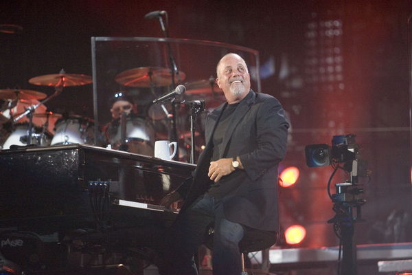 All You Need To Know About Billy Joel At The Aviva