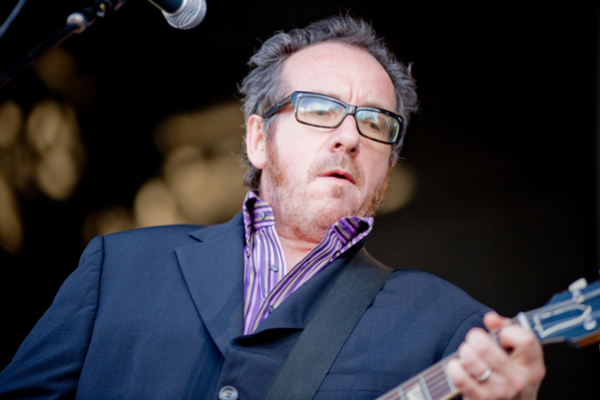 Elvis Costello In The Bord Gais - All You Need To Know