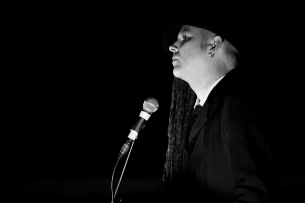 Liberty Hall To Host Duke Special