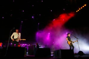How To Secure Tickets To Snow Patrol