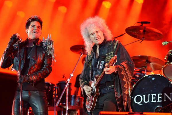Queen + Adam Lambert: Everything You Need To Know