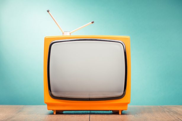 Debt TV