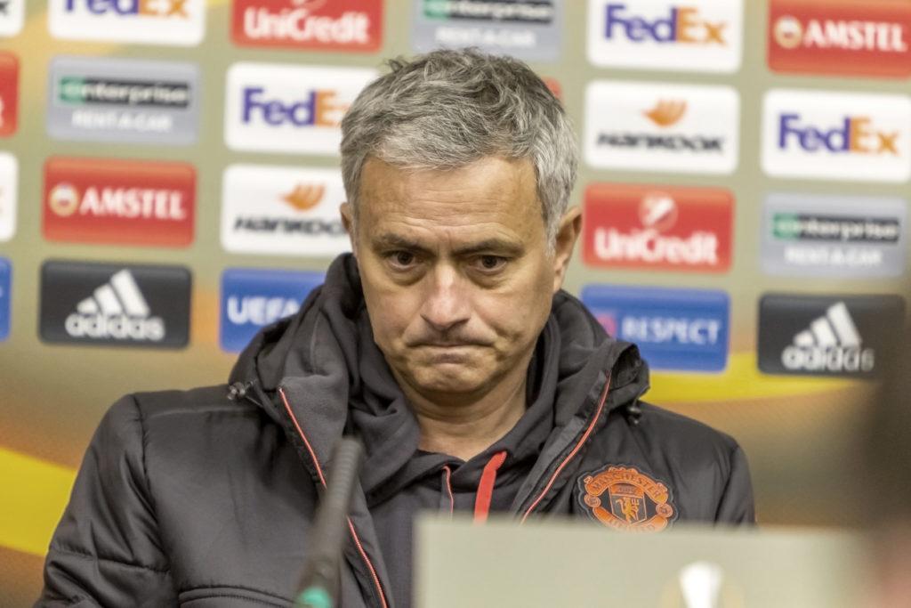 Mourinho's
