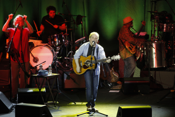 Paul Simon: Everything You Need To Know