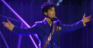 23 Prince Albums Are Now Available To Stream For The First Time