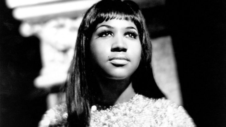 13 great songs by Aretha Franklin that you will love!