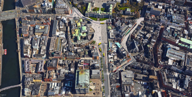 Planning Backlog Holds Up Key Infrastructure Projects