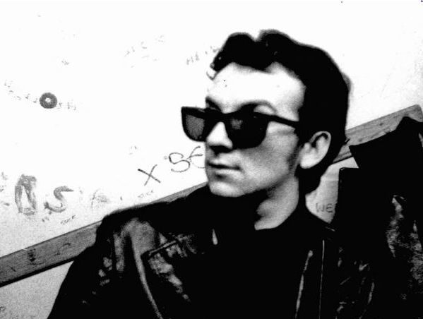 Watch: Never Seen Before Footage Of Elvis Costello's First Band Flip City