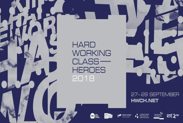 Hard Working Class Full Lineup Revealed!