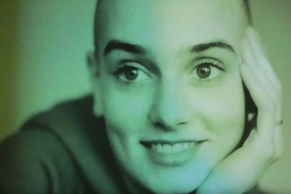 Listen: Sinéad O'Connor Shares Amazing New Song As Magda Davitt