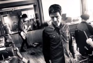 Watch Noel Gallagher And Johnny Marr Talk About 'If Love Is The Law'!