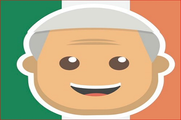 Twitter Makes Special Emoji For Pope's Visit To Ireland