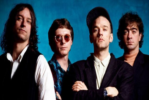 R.E.M Fans Have 'Bad Day' As Rumours Of Reunion Go Viral