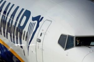 Ryanair's Sack Threat Forces Union Into Fifth Strike Action
