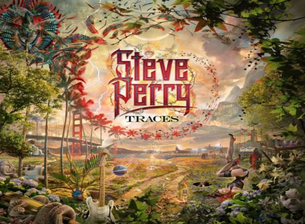 Listen: Steve Perry's New Music Is Already Streaming