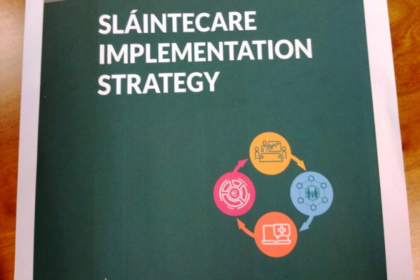 Sláintecare Launch Shrouded in Mystery Over Costs
