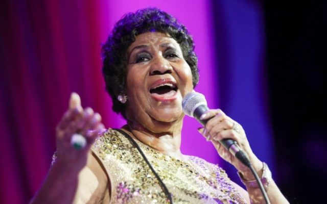 Aretha Franklin 'The Queen Of Soul' Has Died