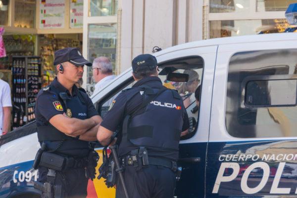 Irish Nationals Arrested After Massive Cannabis Seizure In Spain