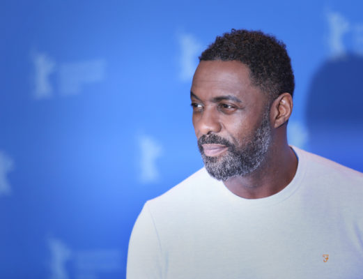 Idris Elba Shares A Cryptic Post Amid James Bond Rumours
