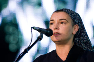 Sinead O'Connor Seeks Excommunication From Church By Pope Francis