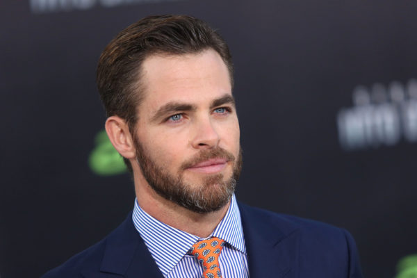 Star Trek 4 In Doubt As Chris Pine Drops Out